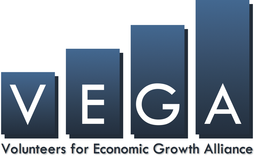 VEGA (Volunteers for Economic Growth Alliance)