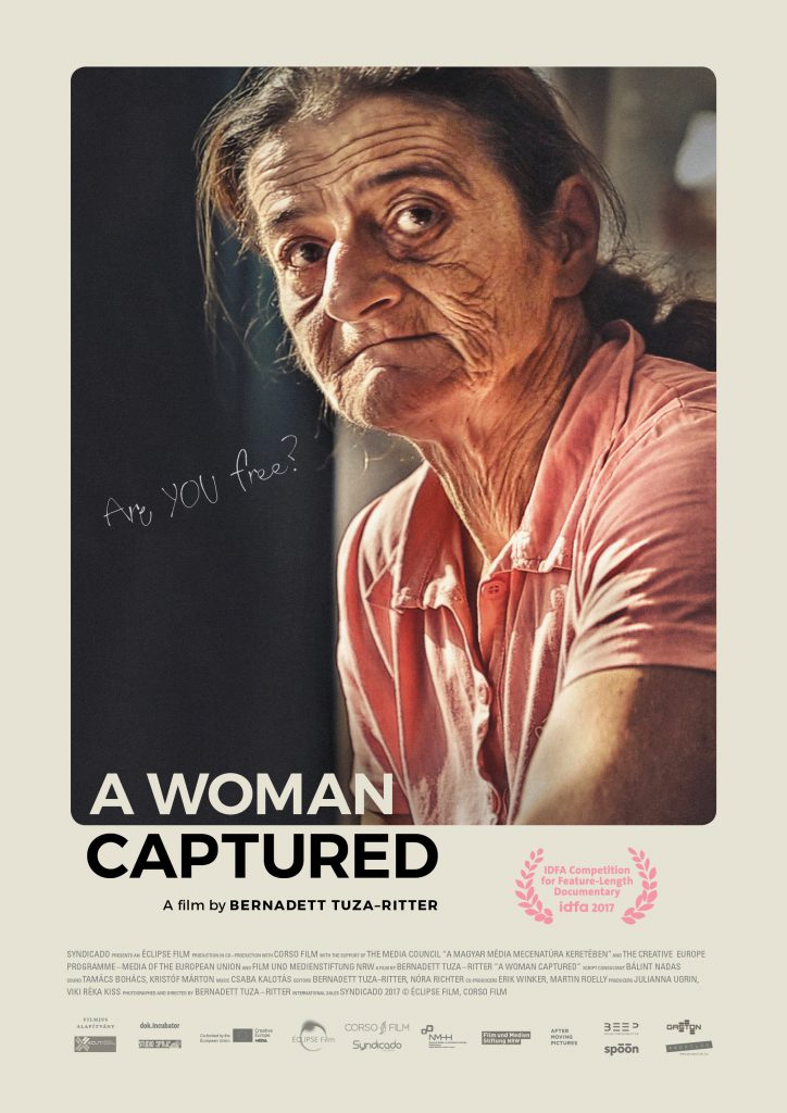 Sundance premiere A Woman Captured