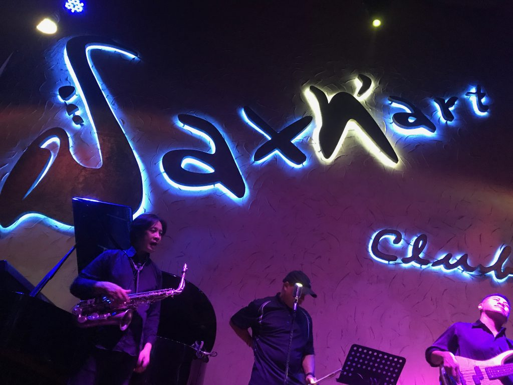 Sax N Art Jazz Vietnam