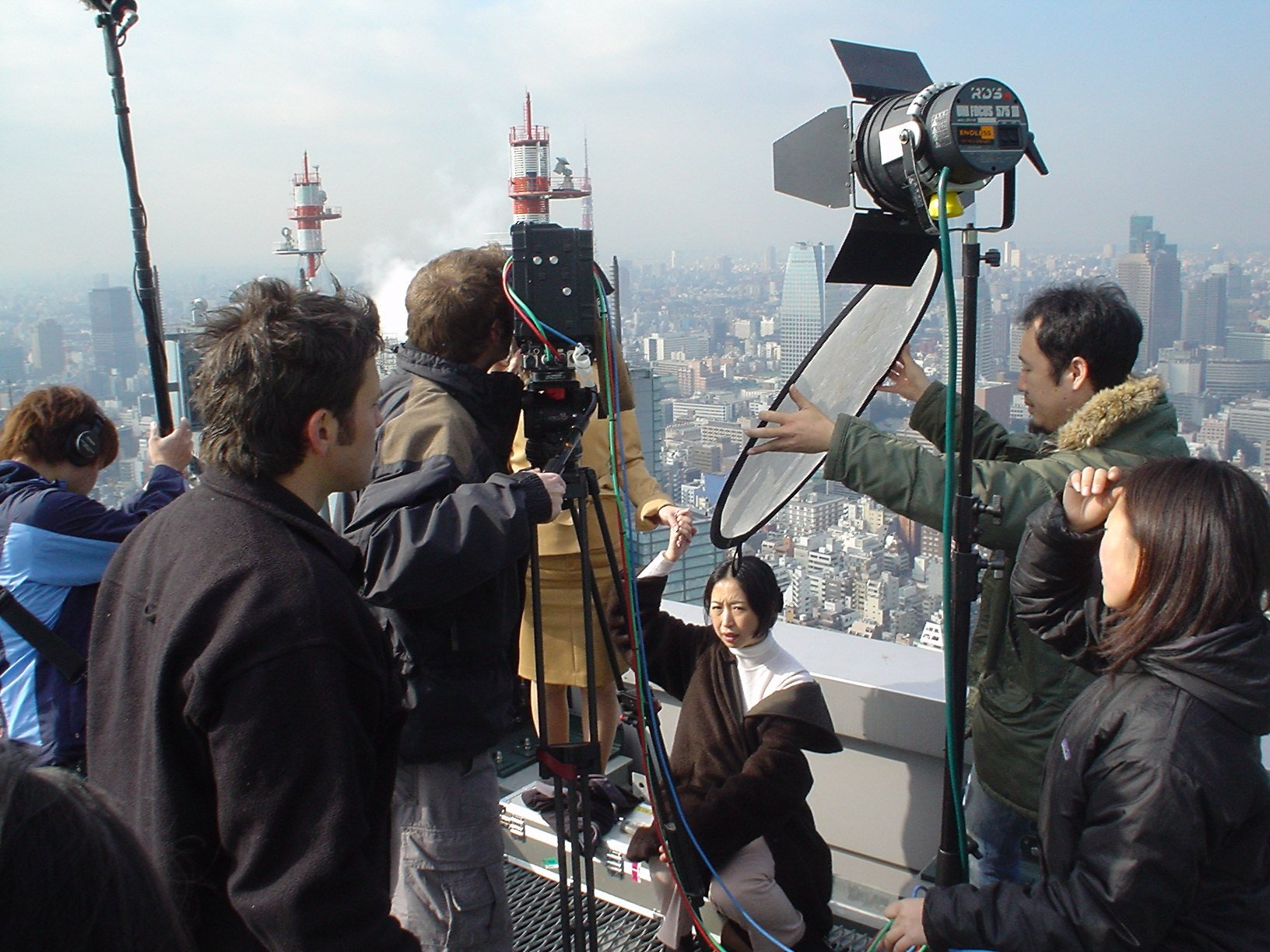 Dorst MediaWorks, Tokyo, Japan